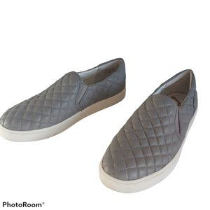 *3/85* Sam Edelman Ezzie quilted leather sneaker